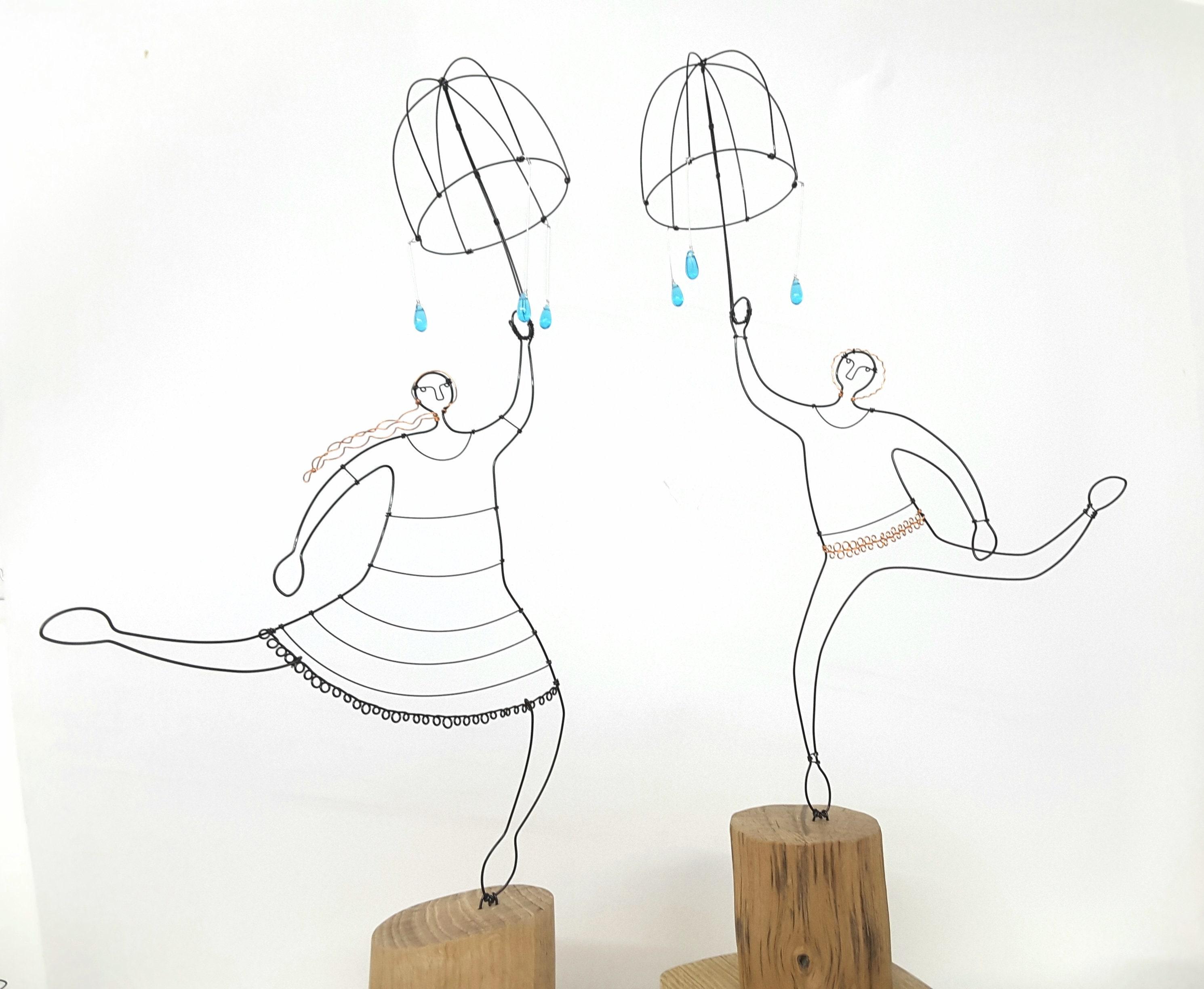 Ausgezeichnet Draht Hase Statue Fotos - Elektrische Schaltplan-Ideen ...