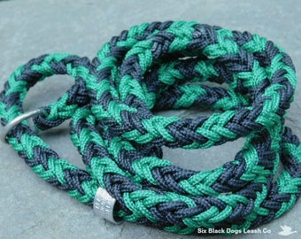 Fancy Braid Slip Lead 3 1/2 Feet