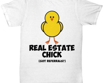 Real Estate Chick