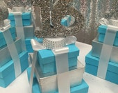 Sweet 16 or Quince Box To...