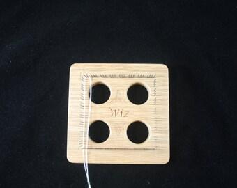 WIZ Weave-It Li'l Weaver Looms