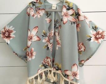 Enchanted Kimono