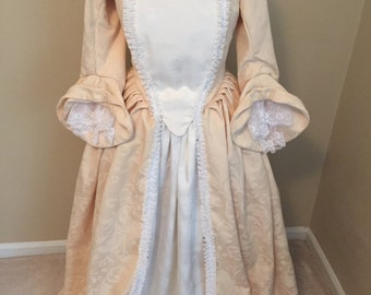 Elizabeth Swann Dress Costume