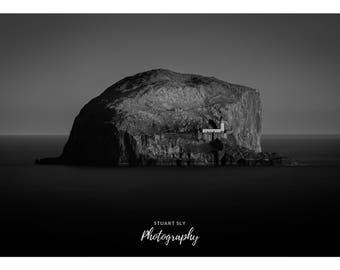 The Bass Rock, North Berwick, Scotland