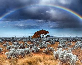 Desert Rainbow - SKU 0218