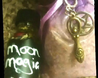 Moon Magic Power set