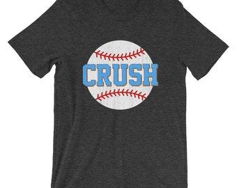 Custom | KC Crush Team Ball Tee