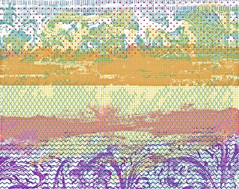 Photoshop Brushes - Mixed Up 3 - Art Journaling & Mixed Media Brushes