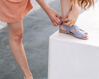Sandals For Women, Leather Sandals, Comfortable shoe, Handmade Sandal, Summer Sandals
