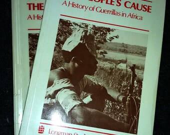 People's Cause: History of Guerrillas in Africa