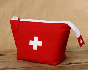 MTO First aid pouch