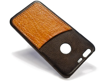 Goole Pixel XL rev. 1 (bigger one) Italian Leather Case Classic or Washed or Aged  to use as protection Choose COLORS