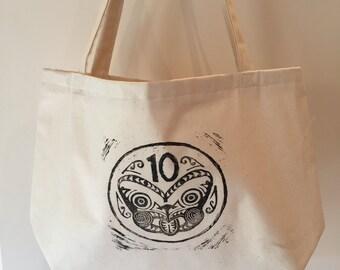 10c tote bag