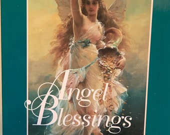 Angel Blessing cards NEW