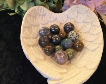 Mixed Spheres