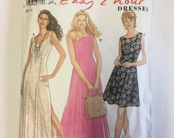Easy Dress Pattern from New Look