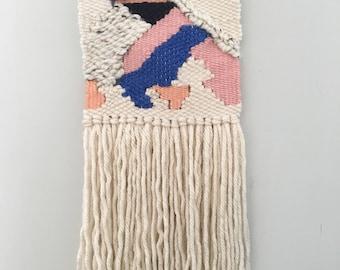 Bird weaving (small)