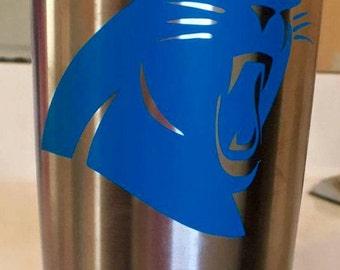 Panthers Decal