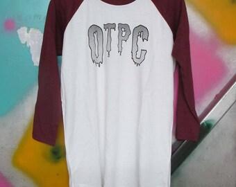 OTPC Branded Base Ball T-shirt