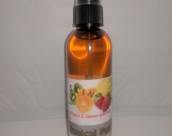 Tropical Punch Scalp Oil