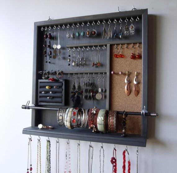 schmuckhalter ohrringe zeigen ohrring halter. Black Bedroom Furniture Sets. Home Design Ideas
