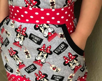 Candy Pocket Skirt for girls PDF Sewing Pattern Preemie through 14 Super Easy and Fast, add it to leggings or your favorite dress!