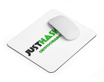 Justhash Mouse Pad