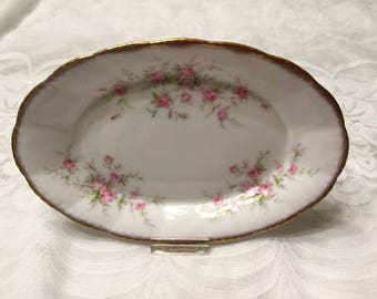 Paragon Serving Dish Victoriana Rose