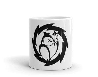Ibis Thunder Mug