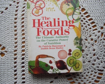 Healing Foods, Curative Power and Nutrition, Recipes, Tasty Recipes