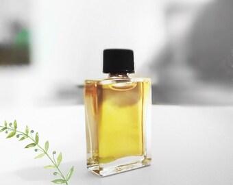 "Tropical Perfume, Natural Perfume oil ""Island"" Tropical Flowers, Berries, Vanilla Botanical Fragrance 5 ml Gift for Her  Gift"