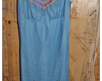 1990's  Sweet Betsey Johnson Dress Size P