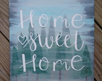 Home Sweet Home Forest