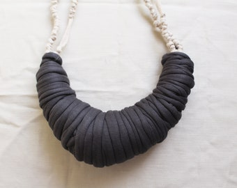 o23 Necklace - Earth of Africa