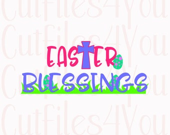 Easter SVG, First Time Hunter, Easter Egg SVG, Easter Cut File, Easter Clip Art, Spring Design, Easter Blessings Svg, cricut or cameo svg