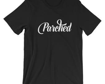 Fancy Parched T-Shirt