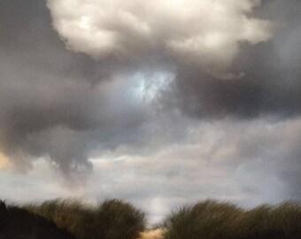 "Photo, photography, photo, photography, fine art print, photography, ""dunes"""