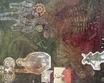 art journal 2