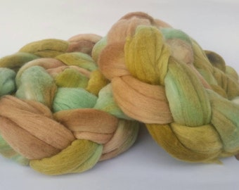 Ready to Spin 18.5 Micron 100% Merino 'Chester'
