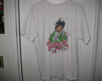 vintage 1988 New York Yankees Don Mattingly t-shirt