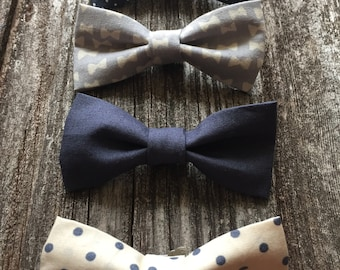Bow Tie |infant, toddler, child, adult|