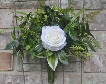 The Rose Bohemian Bouquet