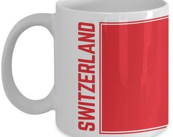 Finland Flag | Finnish Flag | Coffee Mug | Finland Pride | White | Ceramic