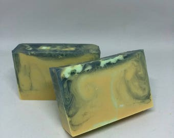 Bee Happy Soap