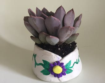 Flower Planter Pot