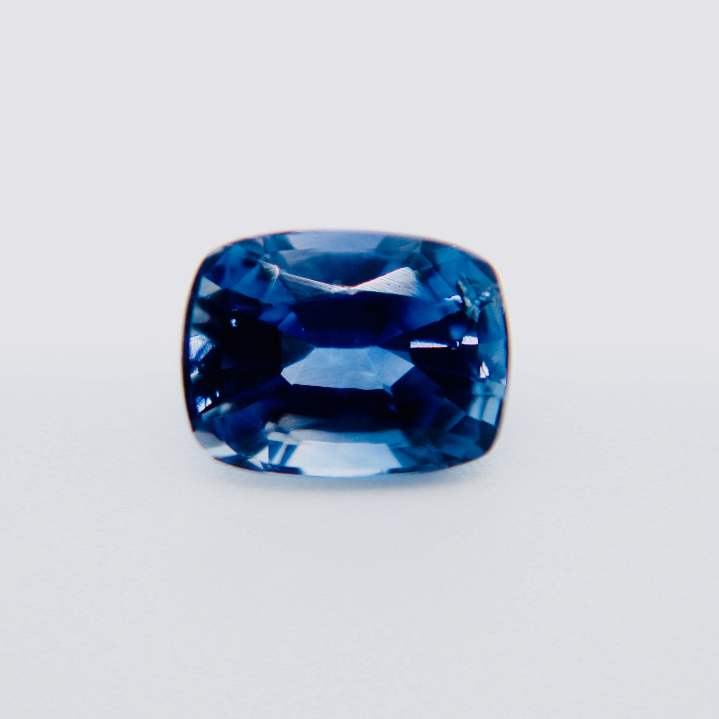 color untreated cuts ctw c sapphire ring n p diamond fancy