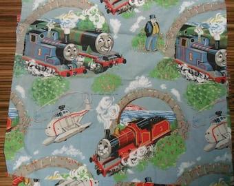 Rare Vintage Thomas and Harold Cotton fabric