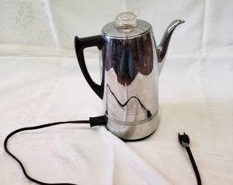 Universal Coffeematic Percolator