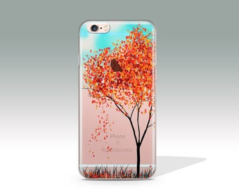 iPhone7 Plus Case Protective, iPhone 7 Plus Case Floral, iPhone 7 Case Silicone, i Phone 7 Case Rubber, Birthday Gifts for Her //109