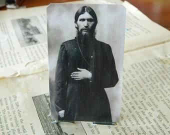 Rasputin Altar Meditation Altar Supernatural Inspirational Desk Accessory